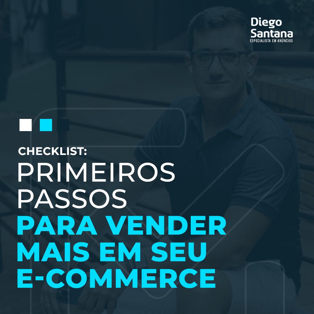 Primeiros passos para vender mais em seu e-commerce